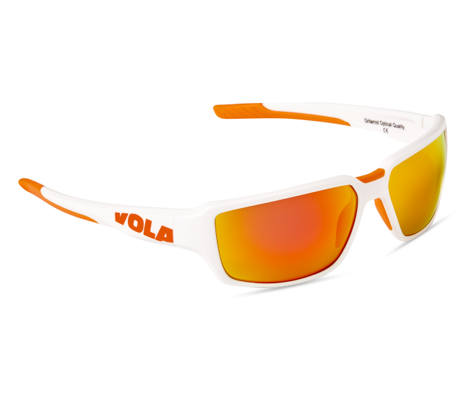 Fusion Orange